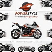 Powerstyle - Poster - 2008 V5